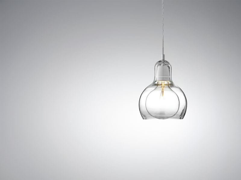 Mega Bulb SR2 by &tradition
