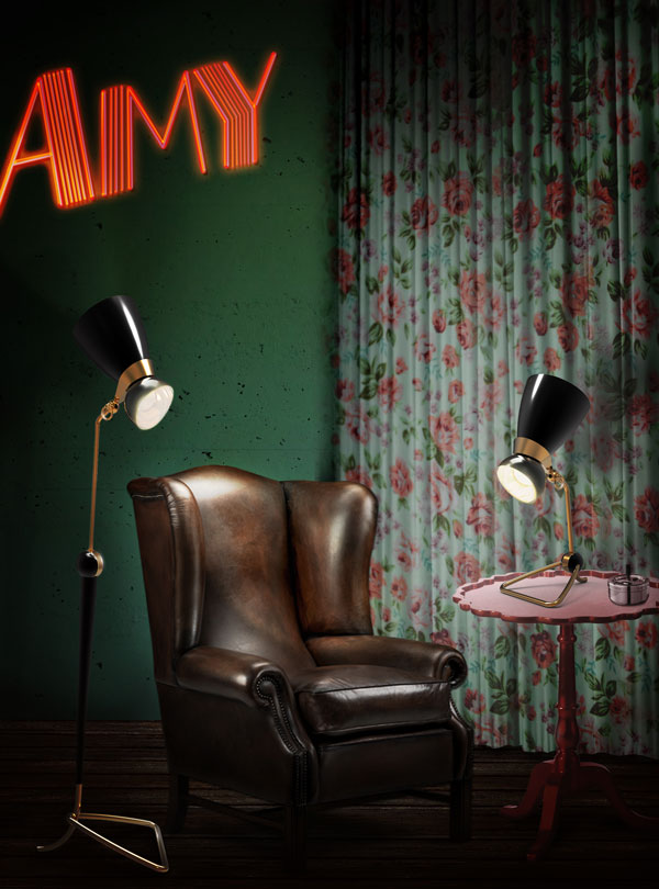 Amy Lamp by Diogo Carvalho for Delightfull