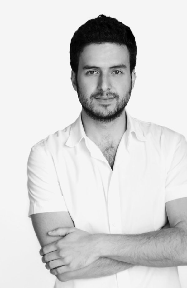 Diogo Carvalho - Head designer of Delightfull