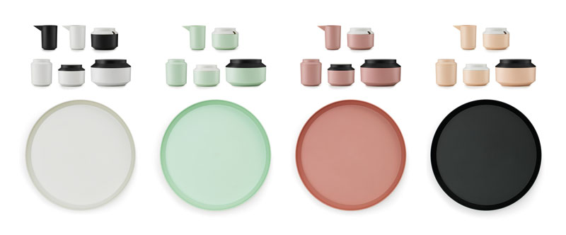 Geo Accessories by Normann Copenhagen