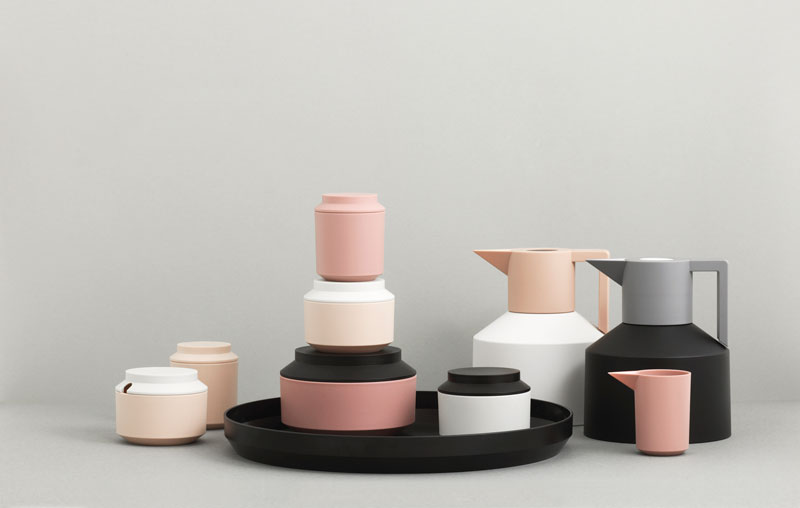 Normann Copenhagen adds 6 news designs to Geo range