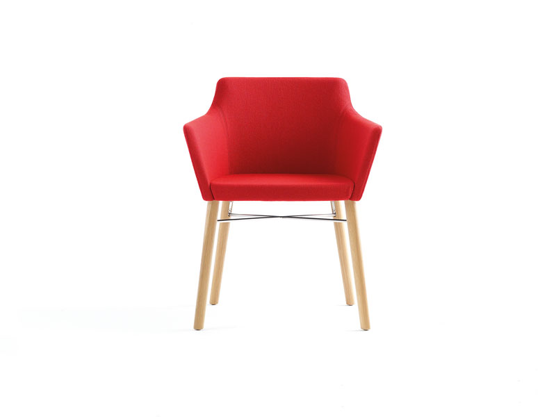 Nestle multifunctional chair by Stylex