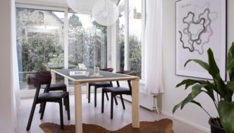 Joy Tables Family by Arco