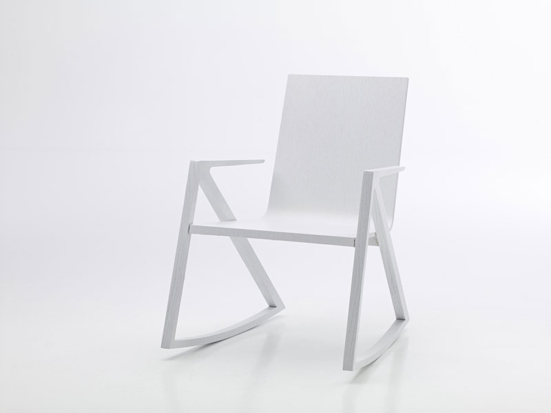 Felix Chair by Frédéric Richard for PER/USE