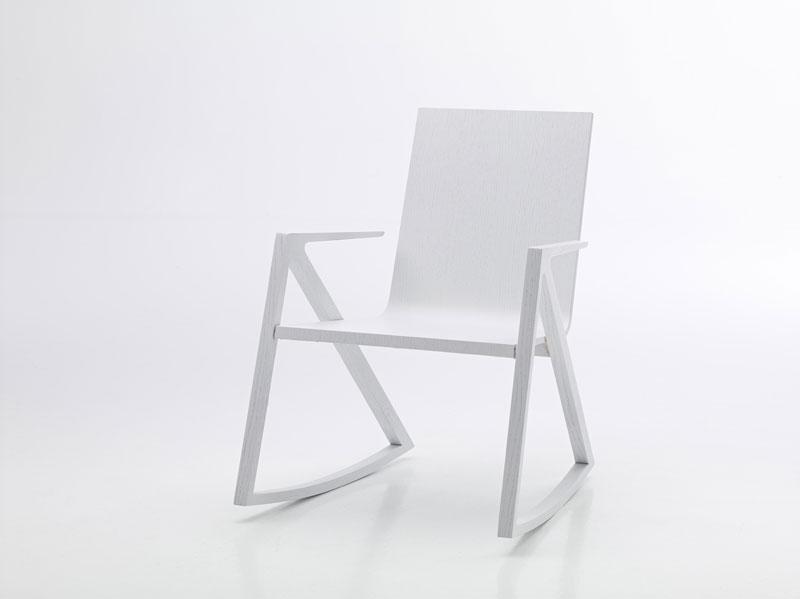 Felix Chair by Frédéric Richard for PER/USE