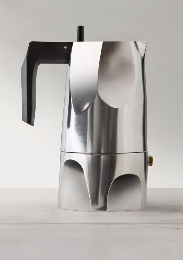 Ossidiana by Mario Trimarchi for Alessi