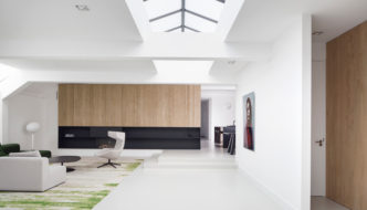 Home 11 by i29 interior architects