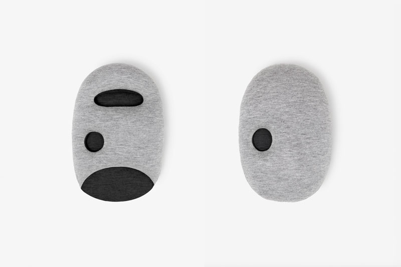 Ostrich Pillow Mini by STUDIO BANANA THiNGS