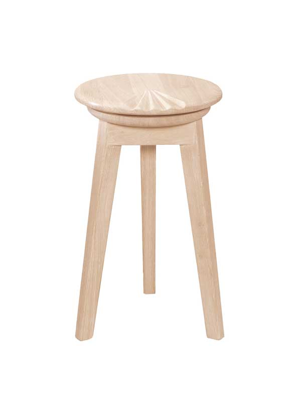 WEWOOD launches Flamenco stool