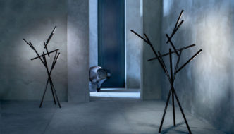 Tuareg by Ferruccio Laviani for Foscarini