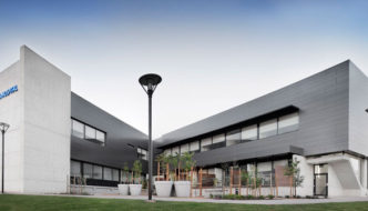 Whyalla Regional Cancer Centre Redevelopment was designed as a healing environment