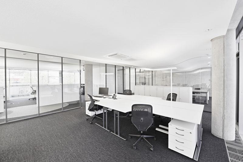 Innocean Headquarters by Ippolito Fleitz Group