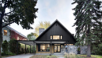 Closse residence by _naturehumaine