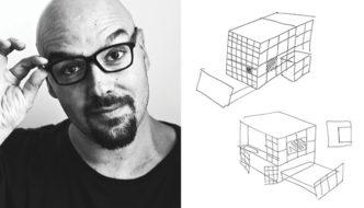 CUBITAT by Urban Capital and Nichetto Studio