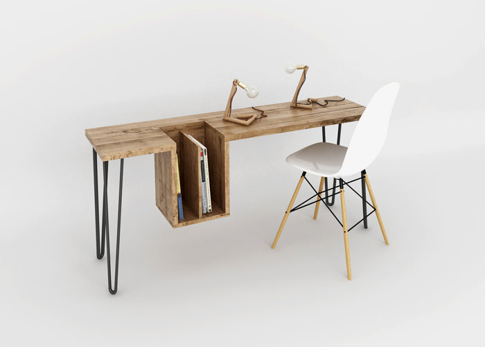 Our Top Picks from IDS15 Toronto - High Table by EHO EHO