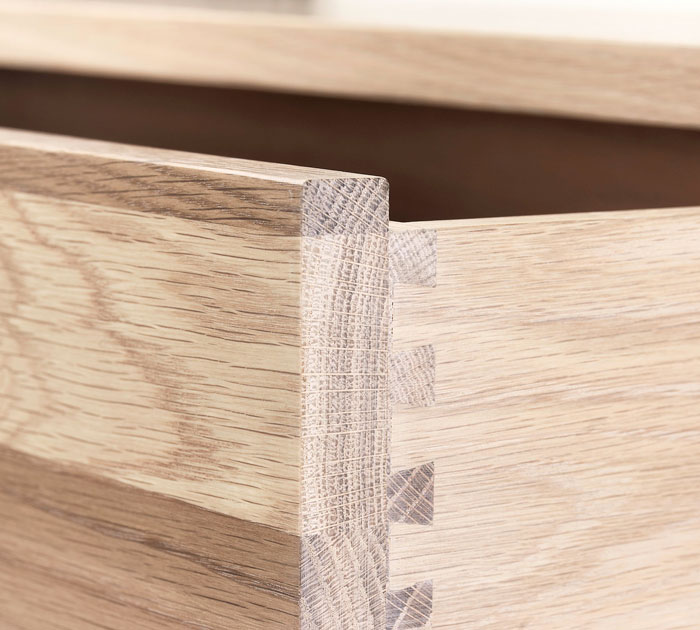 Scarpa Cabinet by WEWOOD