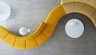 Spino by Stefan Borselius for Skandiform