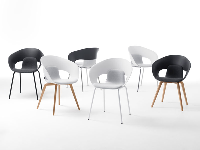 Deli Chair by Thomas Pedersen for Skandiform