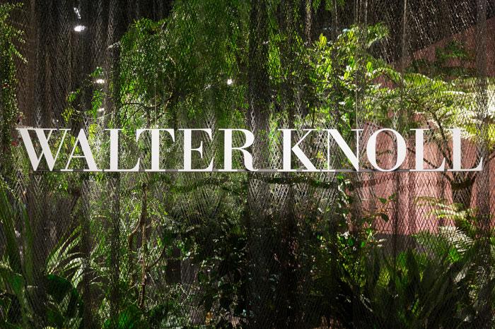 Walter Knoll Orgatec 2014