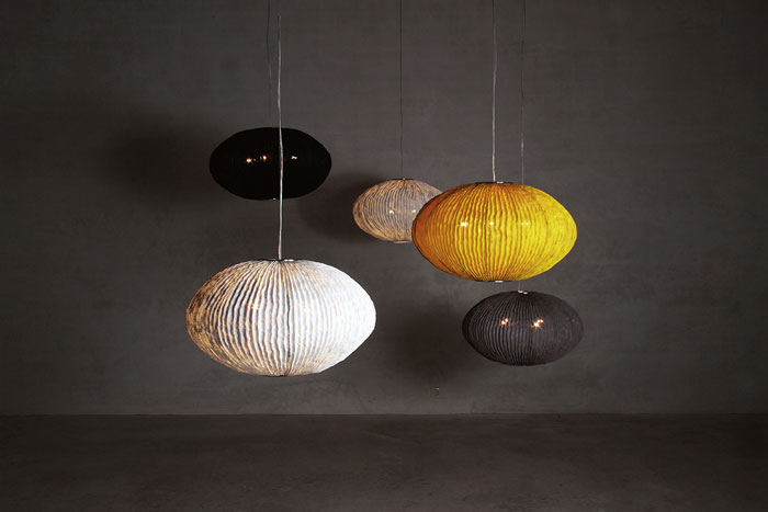 Coral Collection by Arturo Álvarez