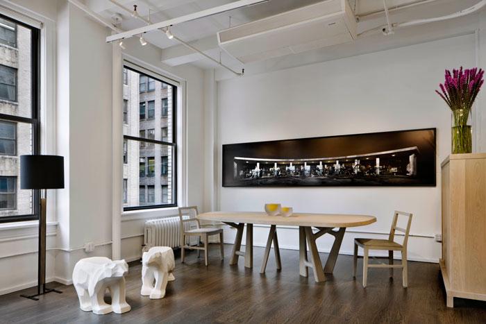 Avenue Road Showroom New York