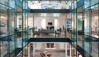 Design Spotlight: Avenue Road
