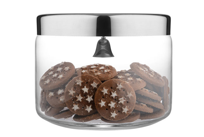 Cookie Jar by Marcel Wanders for Alessi