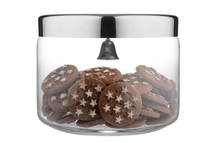 Cookie Jar by Marcel Wanders for Alessi