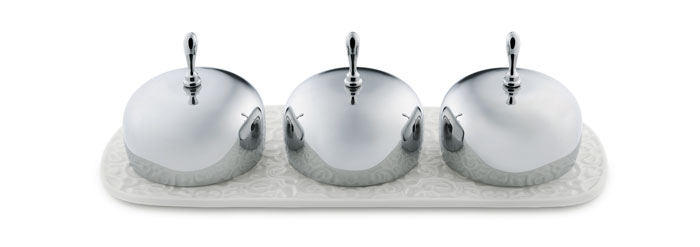 Jam Tray by Marcel Wanders for Alessi