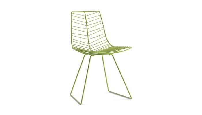 Leaf Chair by Lievore Altherr Molina for Arper