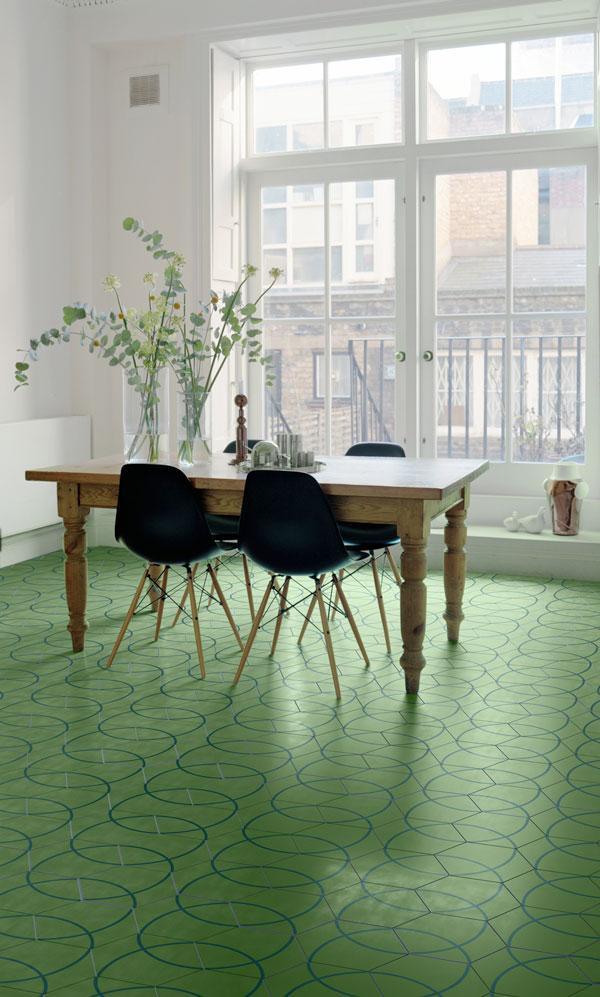 Hayon Studio Tile Collection for Bisazza