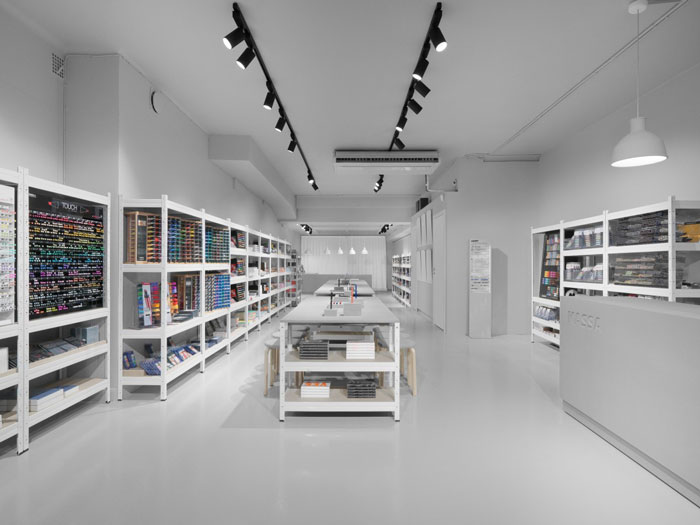 Pen Store by Form Us With Love