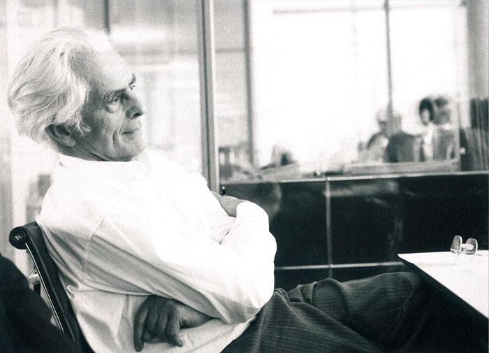 Frei Otto, 2000