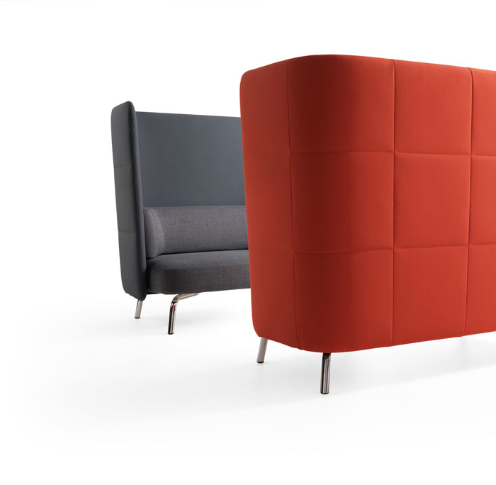 Portus by Johannes Foersom and Peter Hiort- Lorenzen for Lammhults