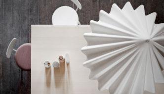 Dancing Pendant by Iskos-Berlin for Menu A/S