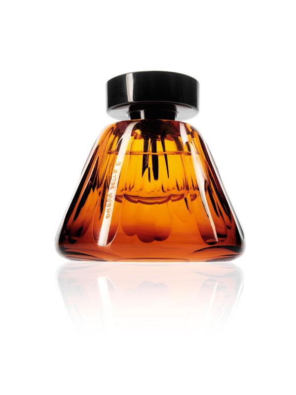 Ombra delle 5 Perfume by Luca Nichetto for A.W. Bauer & Co