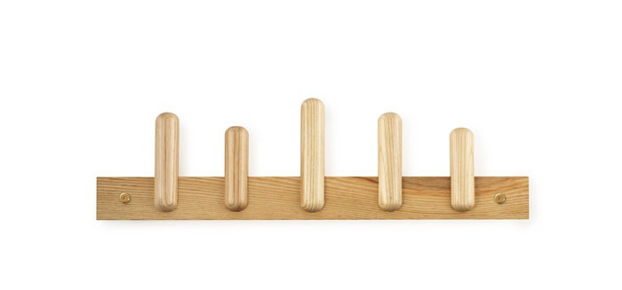 Play Coat Rack by Normann Copenhagen