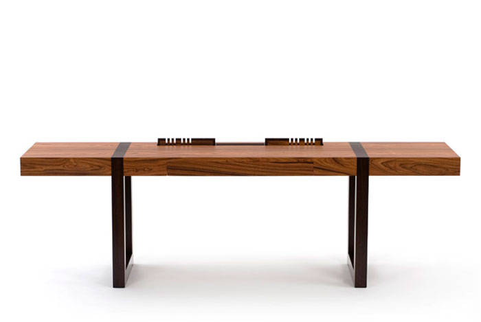 Vogel Desk by Etel Carmona - Avenue Road