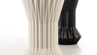 Home Living Ceramics launches collection of sculptural vases