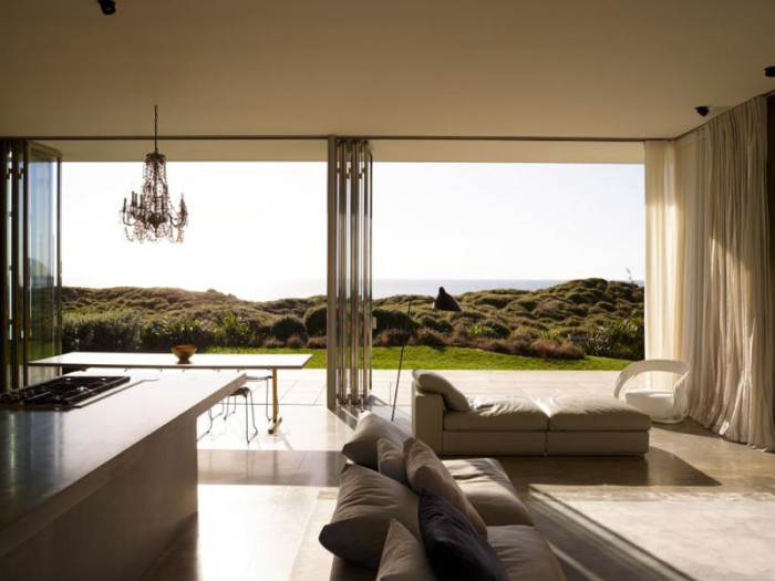 Dune House by Fearon Hay Architects