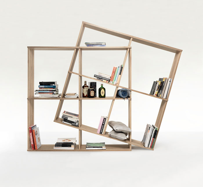 WEWOOD launches new smart bookshelf