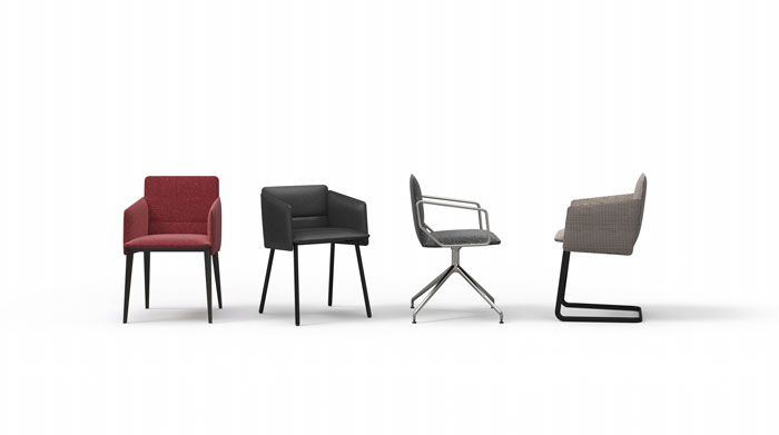 Aura Collection by Crassevig