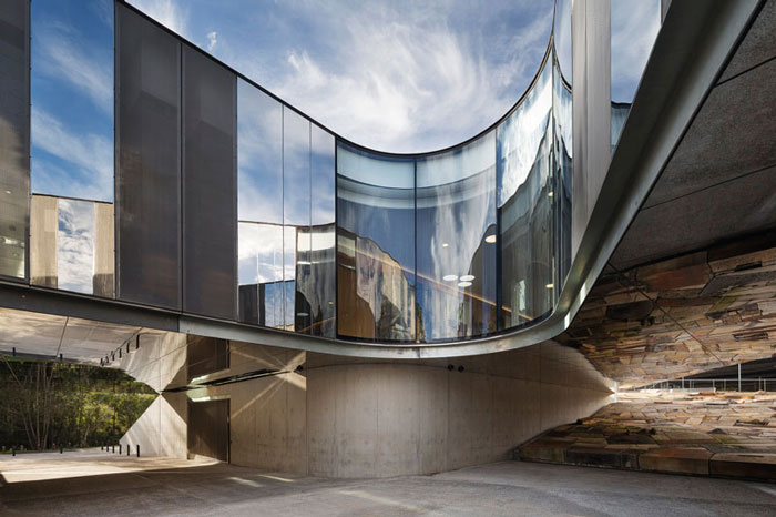 Australian Plant Bank by BVN Donovan Hill