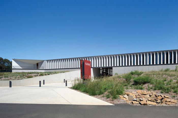 Australian Plant Bank by BVN Donovan Hill