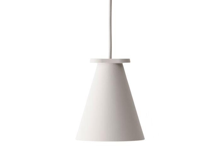 Bollard Lamp by Shane Schneck for MENU