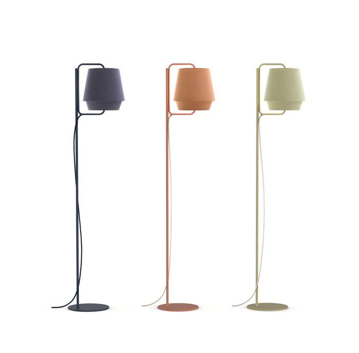 Elements by Note Design Studio for ZERO Lighting