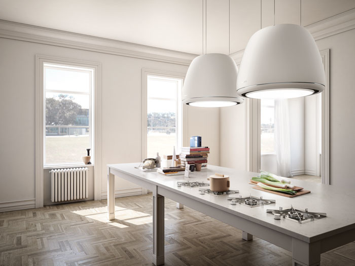 Elica Wins the 2015 iF Design Award for the Édith Hood