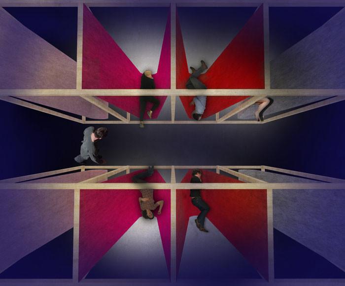 Sto Werkstatt to present interactive installation at Clerkenwell Design Week