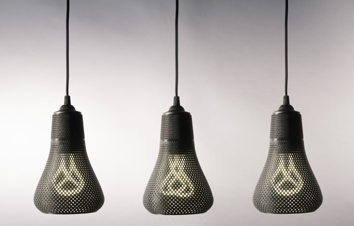 Kayan – An Exclusive 3D Printed Shade For Plumen