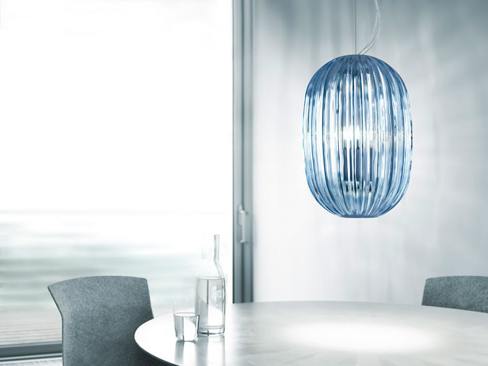 Plass Media by Luca Nichetto for Foscarini